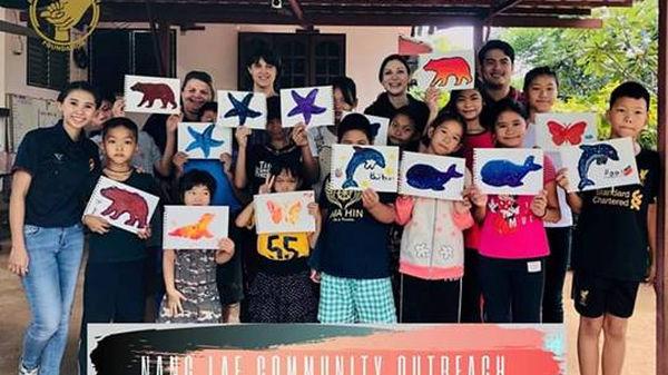Российские верующие откроют центр реабилитации на Филиппинах